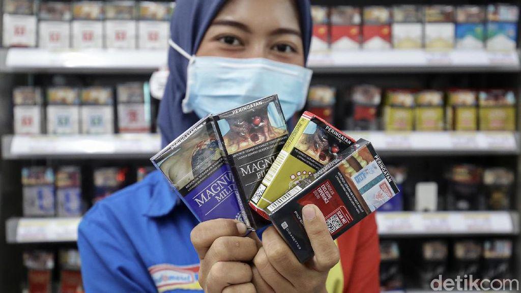 Naik 12,5 Persen Ini Daftar Harga Terbaru Rokok