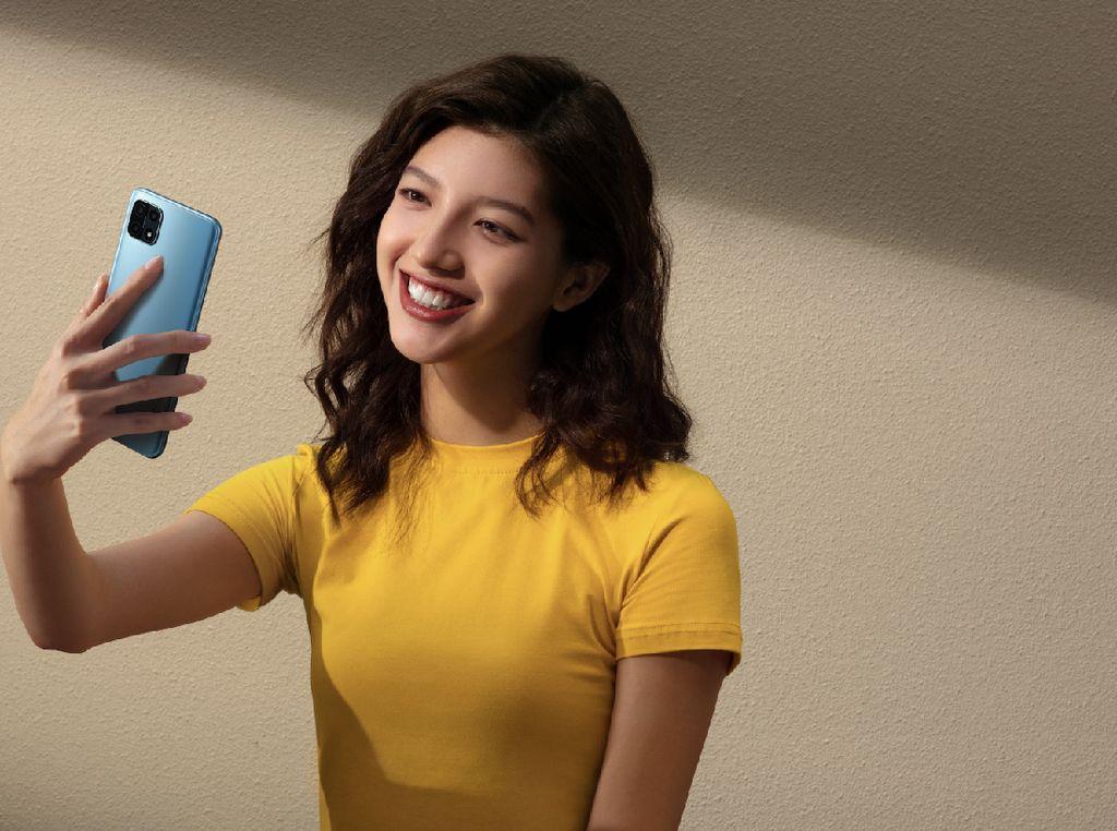 Pertama di Dunia, Oppo A74 dan A54 Diumumkan 29 Maret di Indonesia?