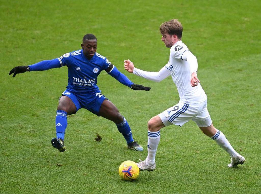 Patrick Bamford, Sang Penghancur Leicester City