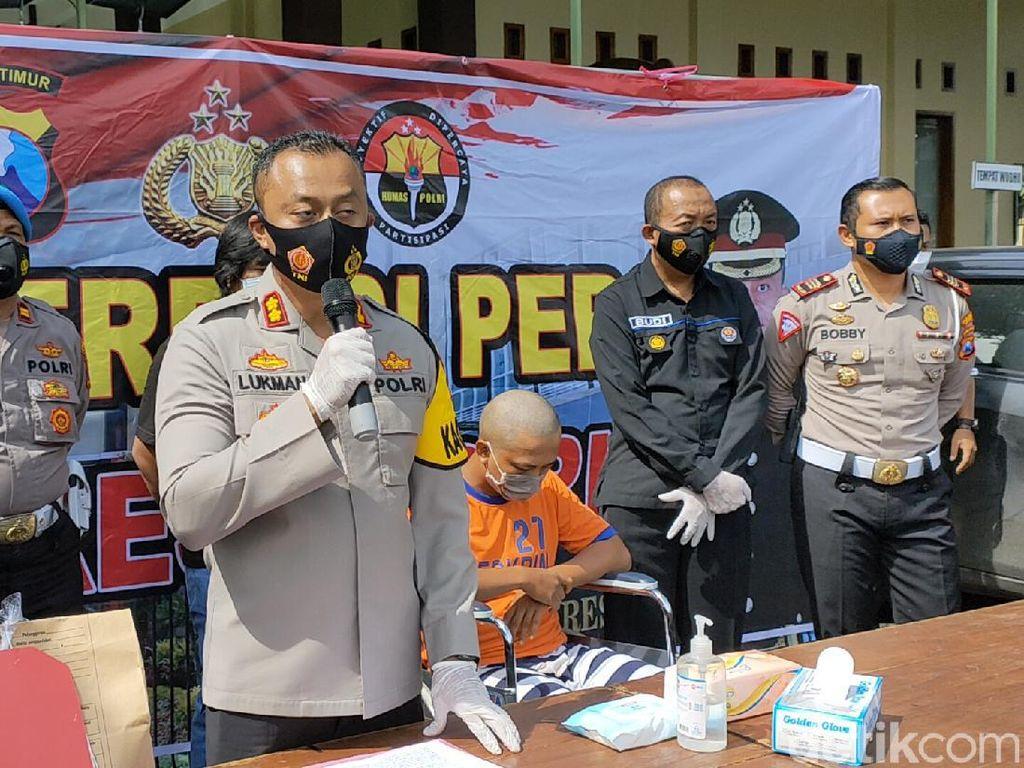 Grab Tanggapi Kasus Sopir Taksi Online Dibunuh Pedagang Roti Keliling