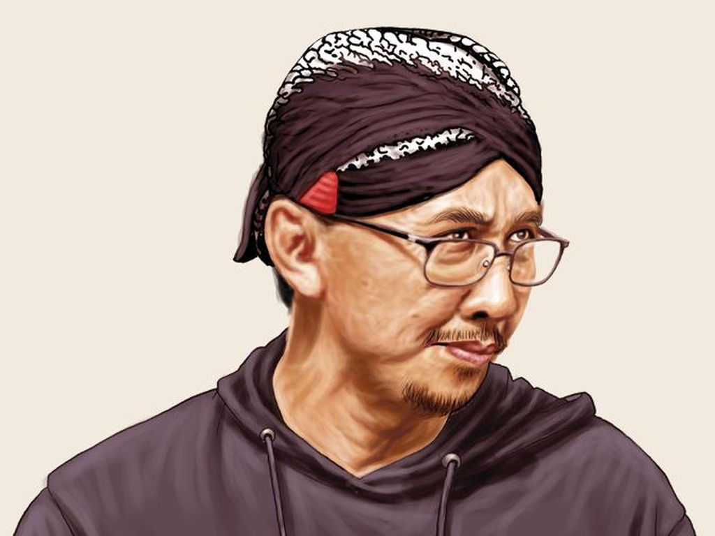 Wahai Netizen, Anda Pro Abu Janda atau Kontra?
