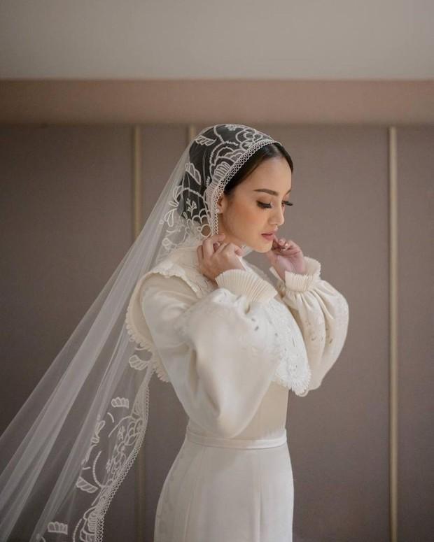 Pernikahan Ririn dan Ibnu Jamil