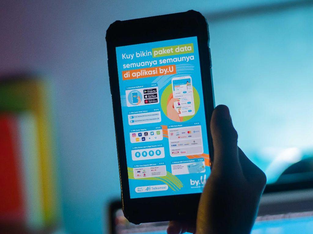 Pentingnya Inovasi Paket Data Bagi Operator Telekomunikasi
