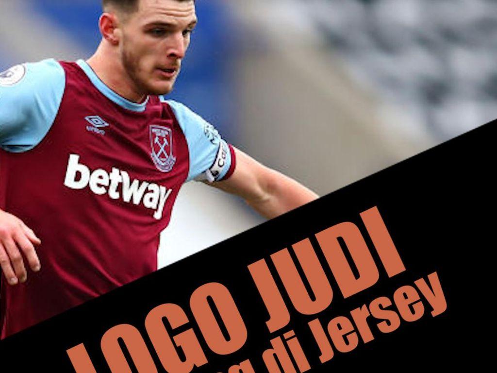 Logo Judi Dilarang di Jersey Olahraga, Martial Dapat Ancaman