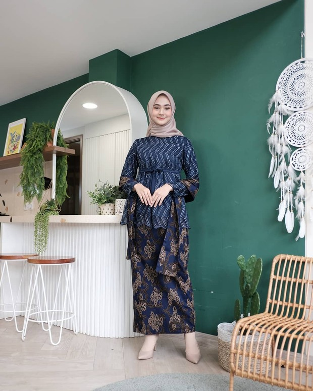 Batik Sahati/instagram.com/batik_sahati
