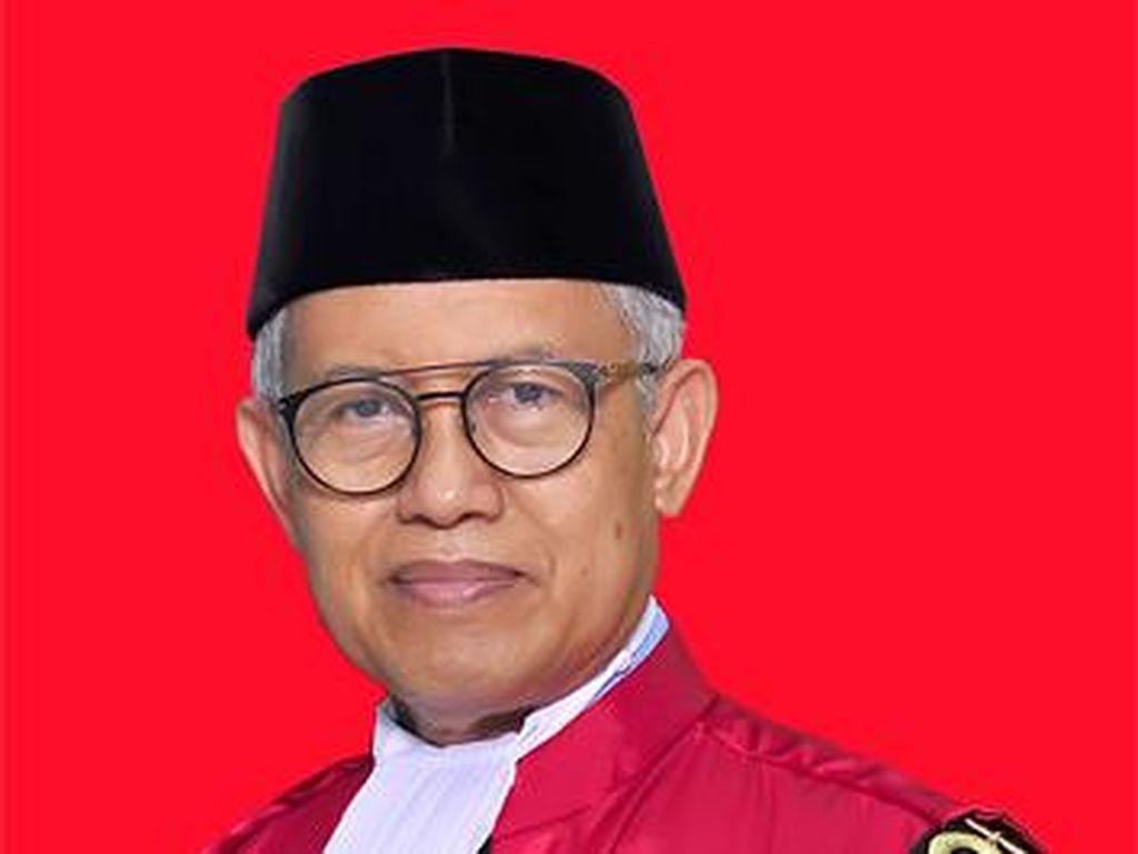 KPT Semarang Sang Pengadil Pollycarpus Pembunuh Munir Tutup Usia