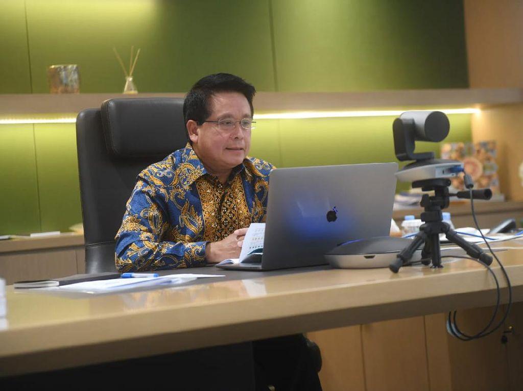 Jadi yang Terbesar di RI, Ini Profil Bank Syariah Indonesia