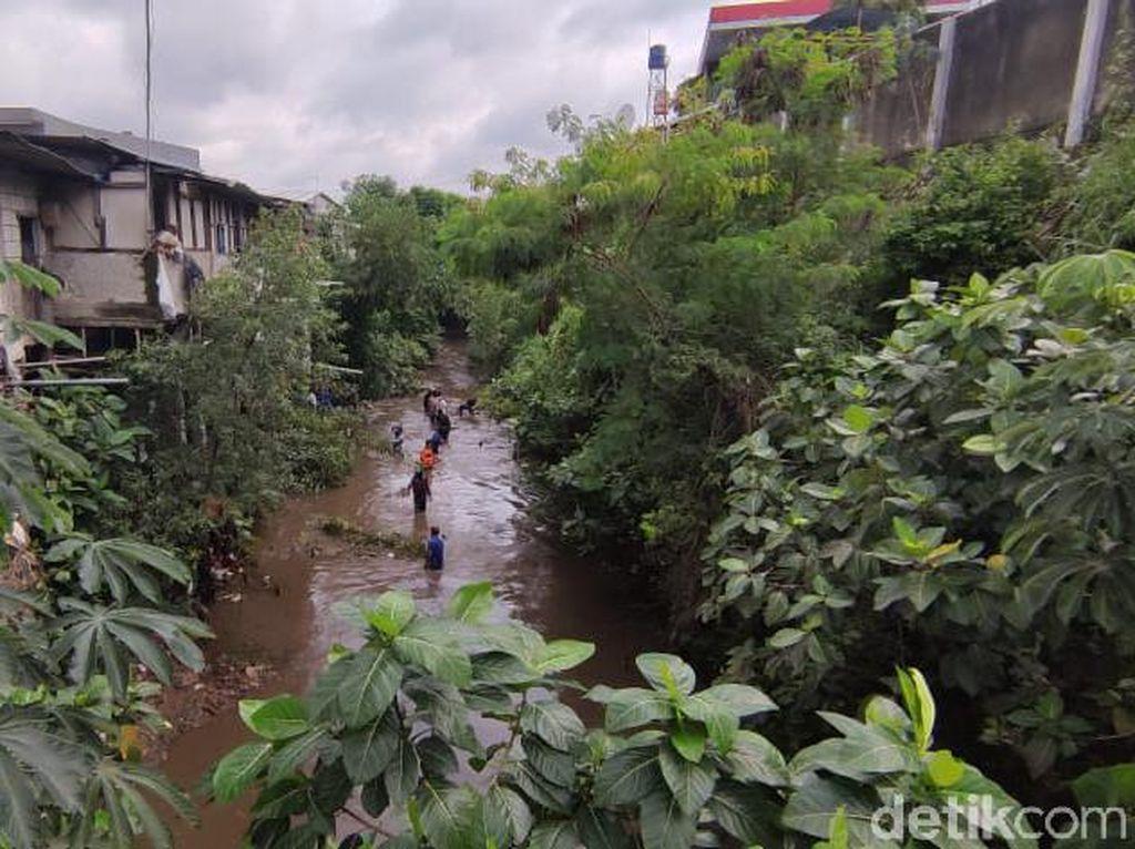 Kali Baru Cijantung Mulai Bersih, Pemkot Depok Harap Warga Jaga Kebersihan