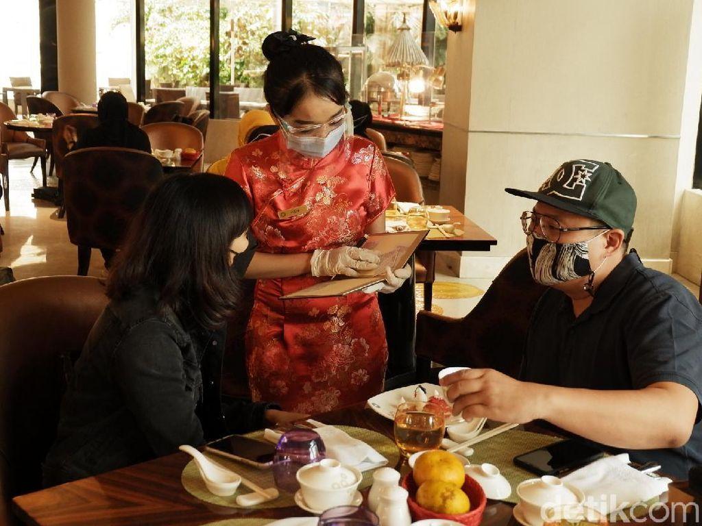 Sambut Imlek, Hotel di Bandung Ini Sediakan Aneka Kuliner Khas China