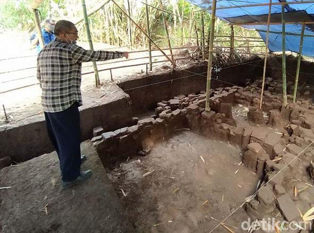 Ini Lho... Eks Perkampungan Mataram Kuno di Magelang