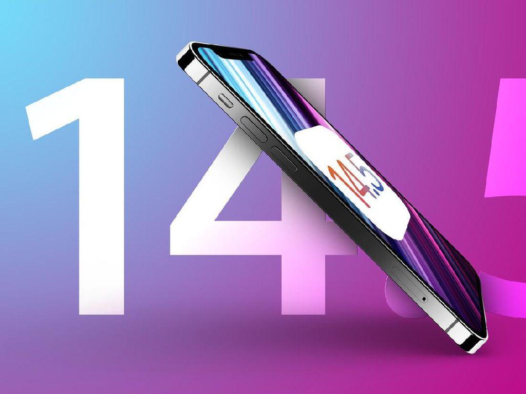 96% Pengguna iOS Pilih Matikan Fitur Pelacak di Aplikasi