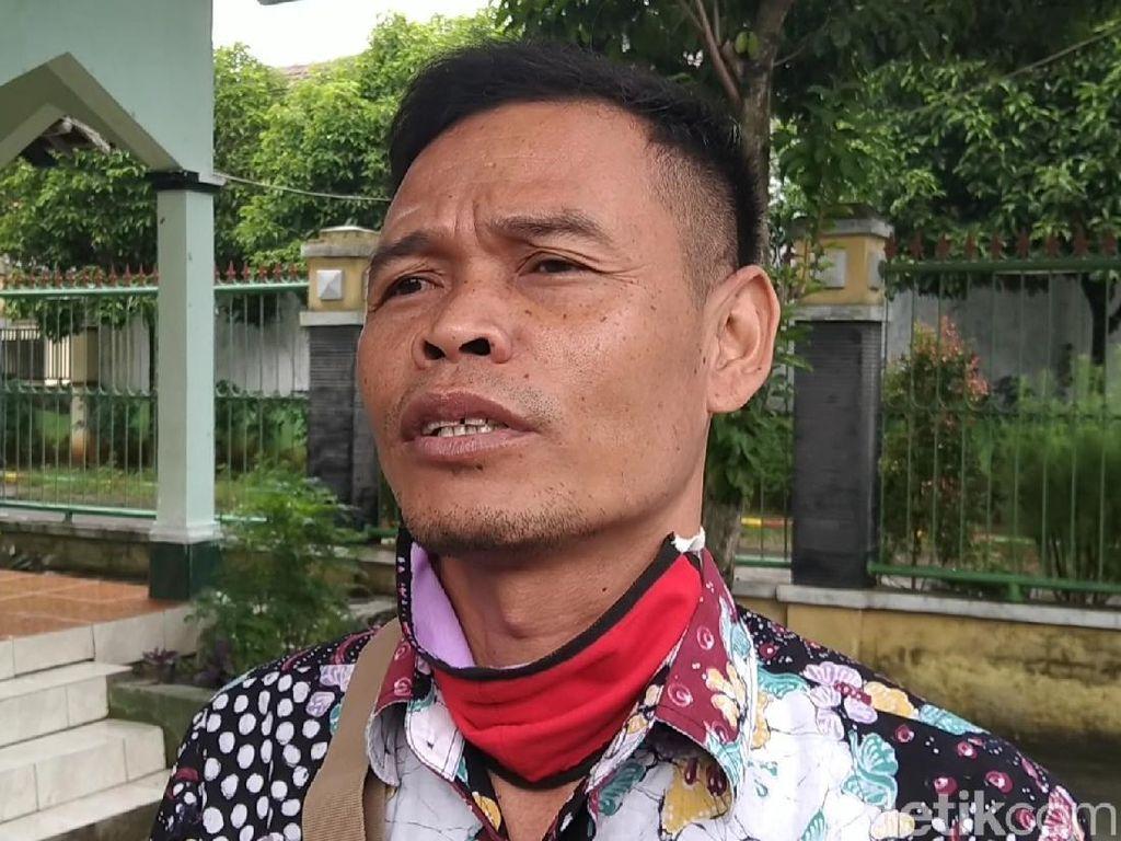 Heboh Kades di Rembang Dicegat Massa Gegara Kepergok Bawa Istri Orang