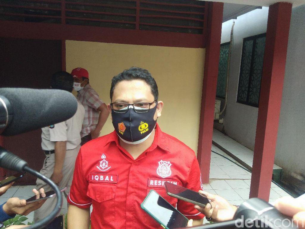 Polisi Usut Pemalsu Surat Rapid Antigen yang Catut Nama Puskesmas-Dokter di Makassar