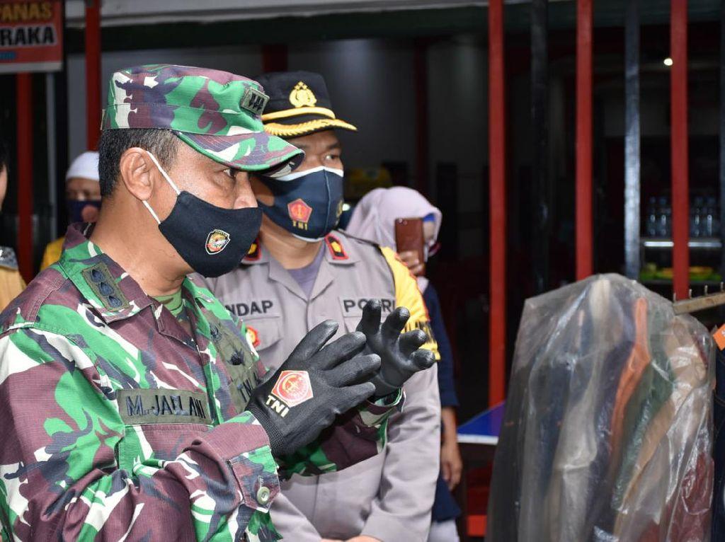 Anggota TNI Dikeroyok 2 Preman Gegara Ayam di Sulut Lewati Masa Kritis