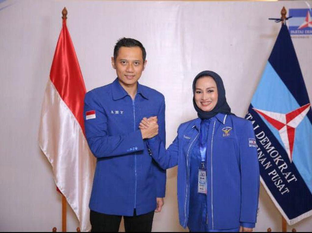 Demokrat Surabaya Desak Jokowi Beri Sanksi Berat ke Moeldoko