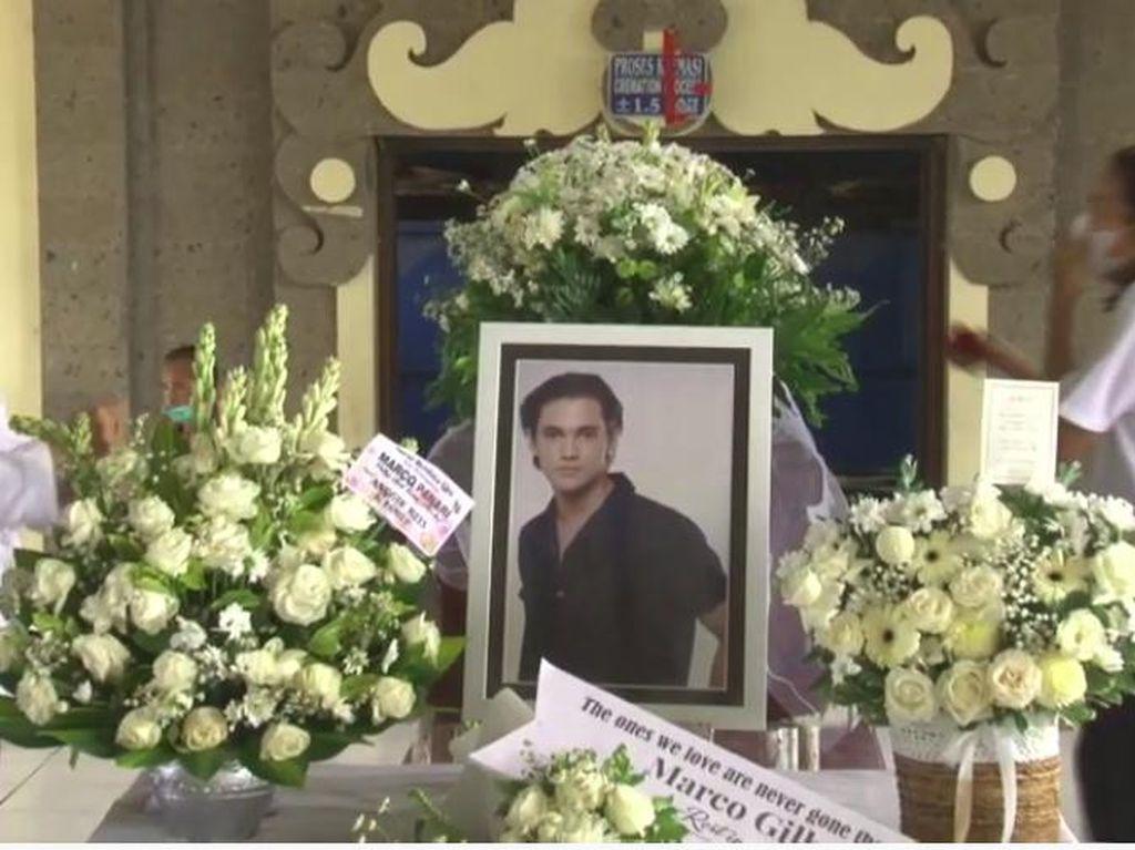 Dugaan Adanya Unsur Pindana di Kematian Marco Panari, Ini Penjelasan Polisi