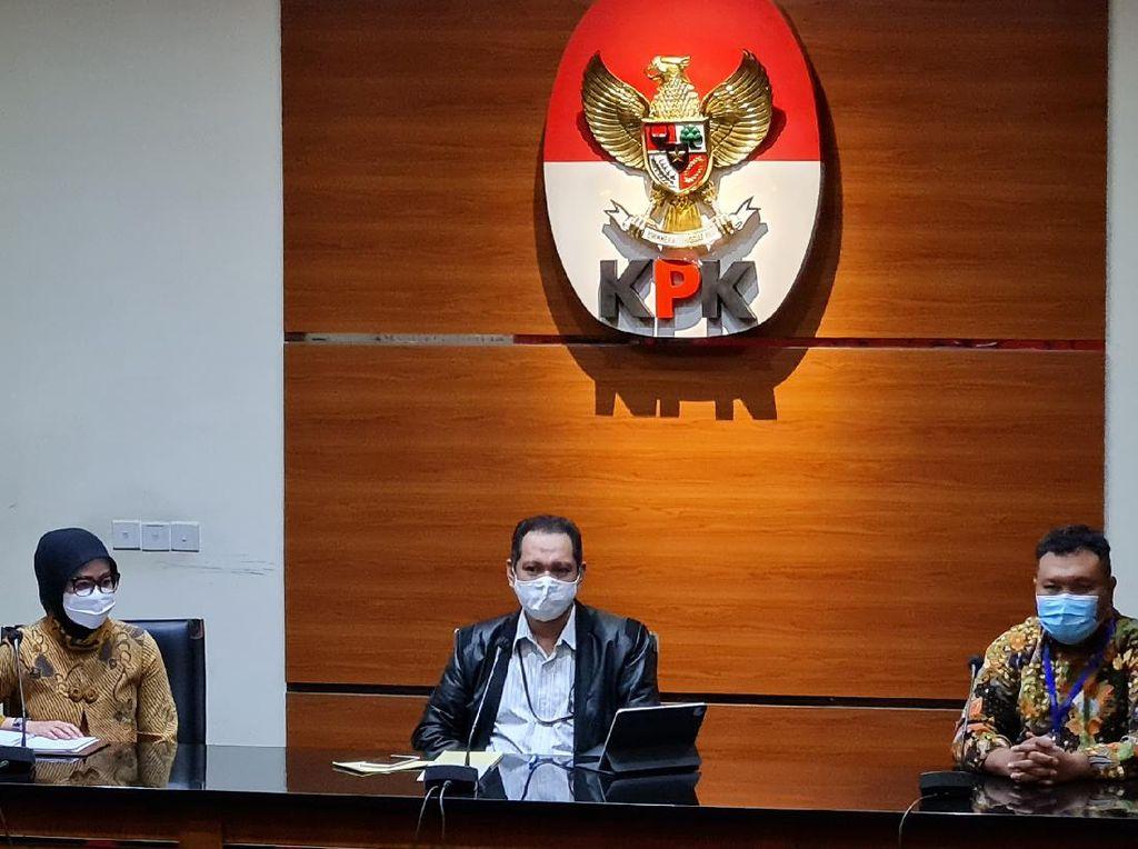 Pimpinan KPK Bicara soal Survei Kepercayaan Publik Diukur dari OTT