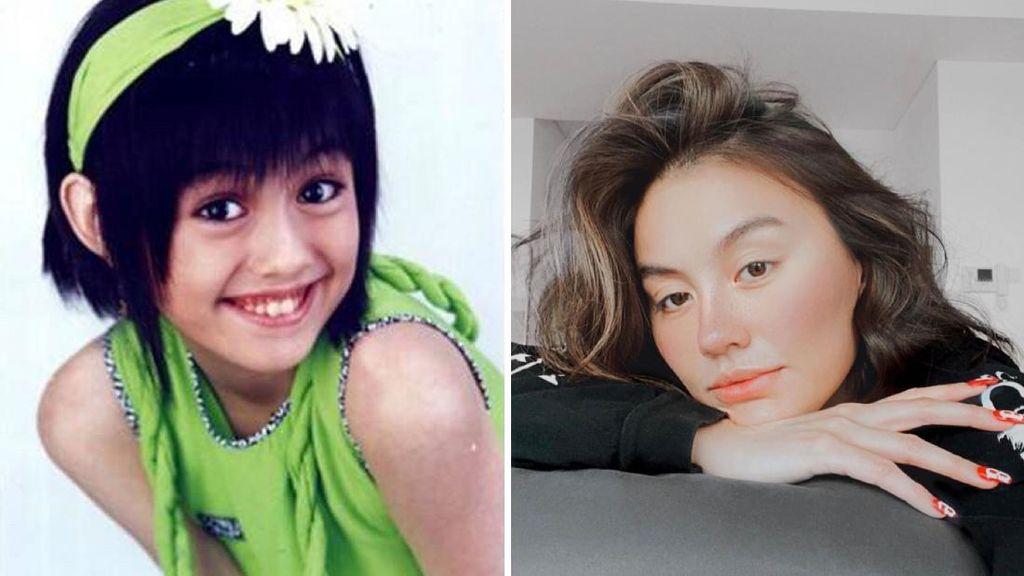 7 Potret Jadul Penyanyi Indonesia, Wajah Imut dan Naturalnya Bikin Pangling