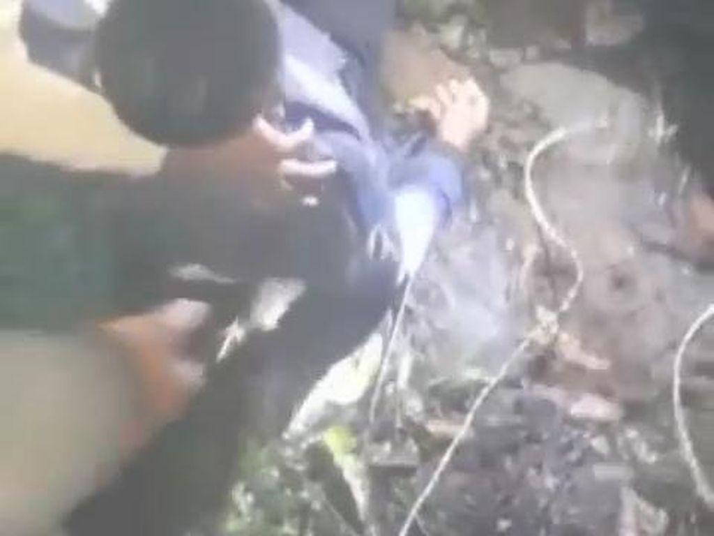 Terlilit Utang, Pria di Cianjur Pura-pura Jadi Korban Begal