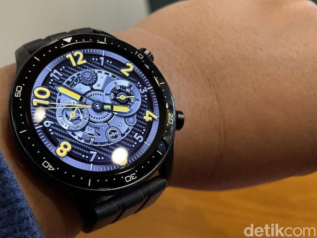 Review Realme Watch S Pro, Banyak Fitur Tanpa Perlu Bayar Mahal