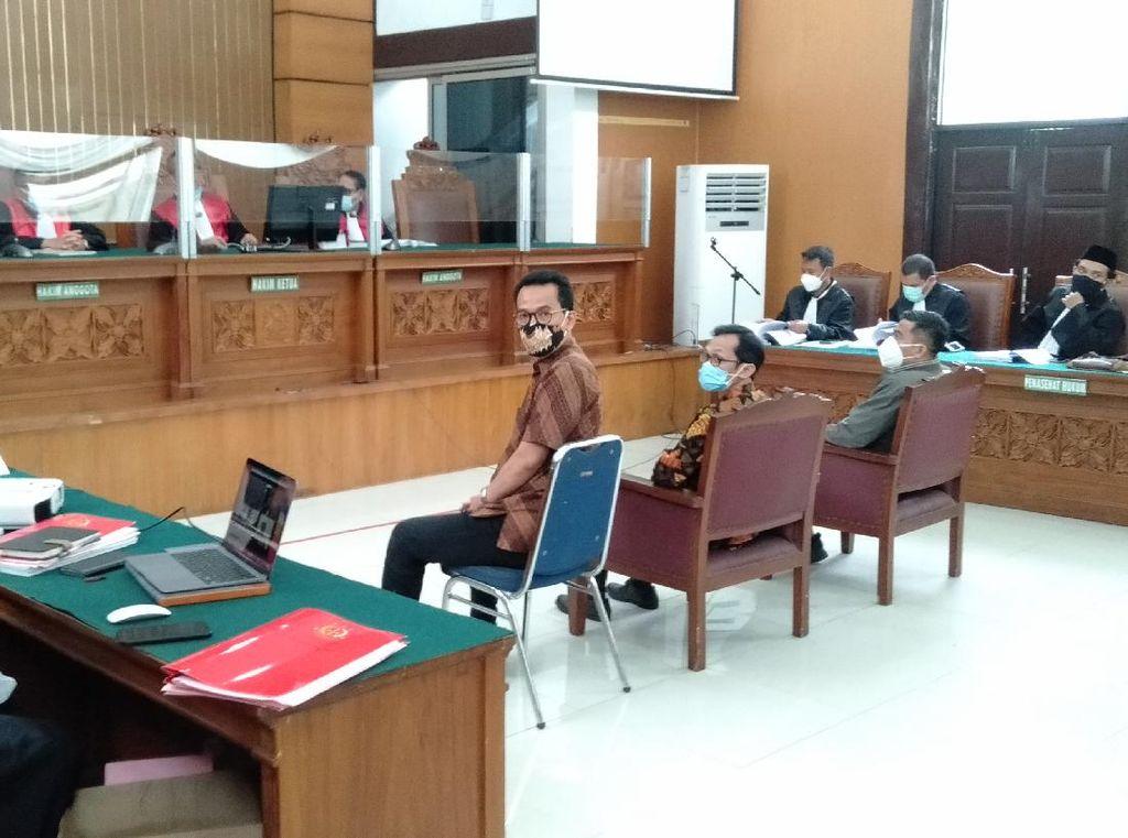 Refly Harun Hadir Jadi Saksi Sidang Kasus Ujaran Kebencian Gus Nur