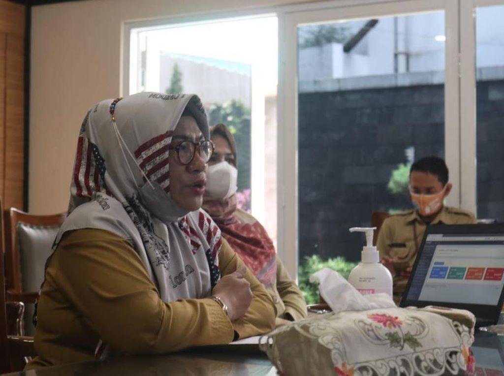 Bapenda Kota Bogor Sebar SPPT Elektronik & Beri Keringanan Wajib Pajak