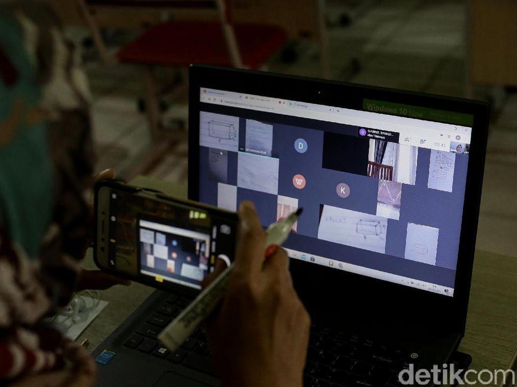 Cek Bantuan Kuota Internet Kemendikbud 2021, Cair Maret-Mei