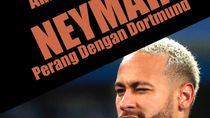 Gattuso akan Digantikan Sarri? Neymar Perang Dengan Dortmund