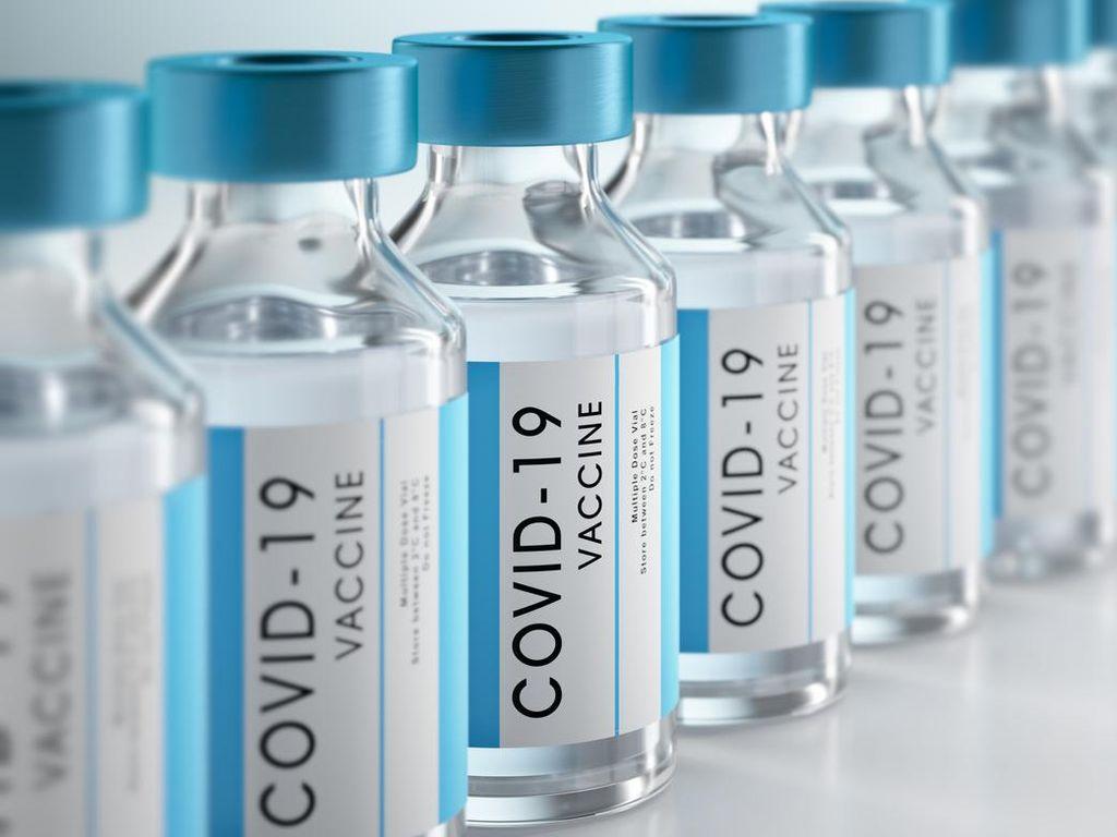 Khawatirkan Varian Corona Afsel, Ahli WHO Dorong Percepat Vaksinasi