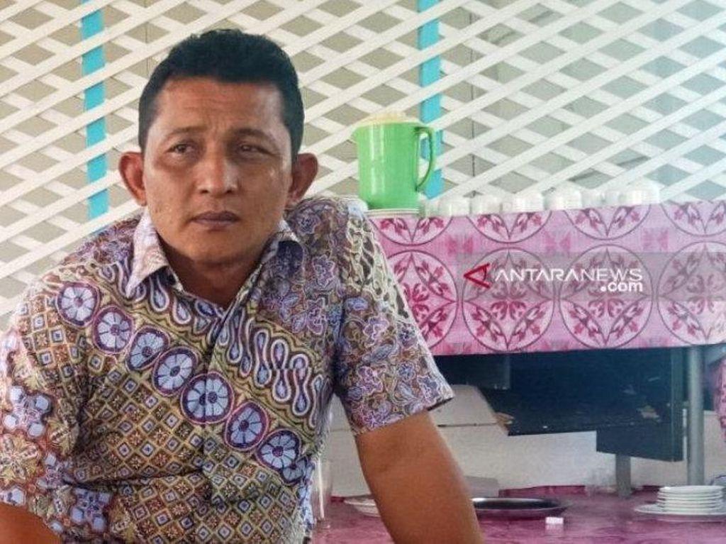 Kisruh Tugas Kepala Daerah Nagan Raya, Wabup Ngaku 3 Tahun Cuma Diam-Nonton