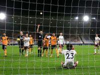 Arteta: Kartu Merah Luiz Titik Balik Kekalahan Arsenal dari Wolves