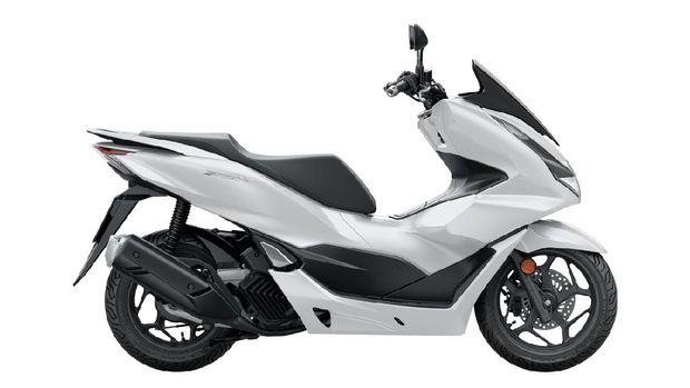 2021 Honda PCX160
