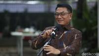 Moeldoko Disuntik Vaksin Nusantara, Pernah Vaksin COVID-19 Sebelumnya?