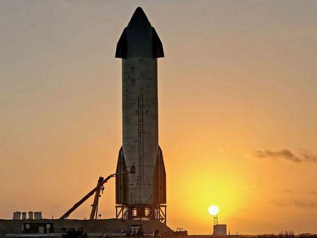 Lapan Tepis Kabar Penolakan Landasan SpaceX di Biak: Kami Terima Dukungan!