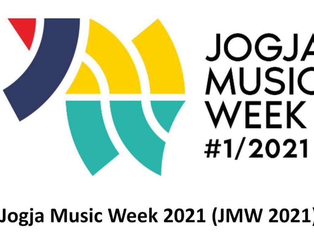 Jogja Music Week 2021 Mengalun Lewat 70 Video Selama Ramadhan
