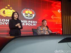 Polri Dalami Hasil Analisis PPATK Soal 92 Rekening Anggota FPI