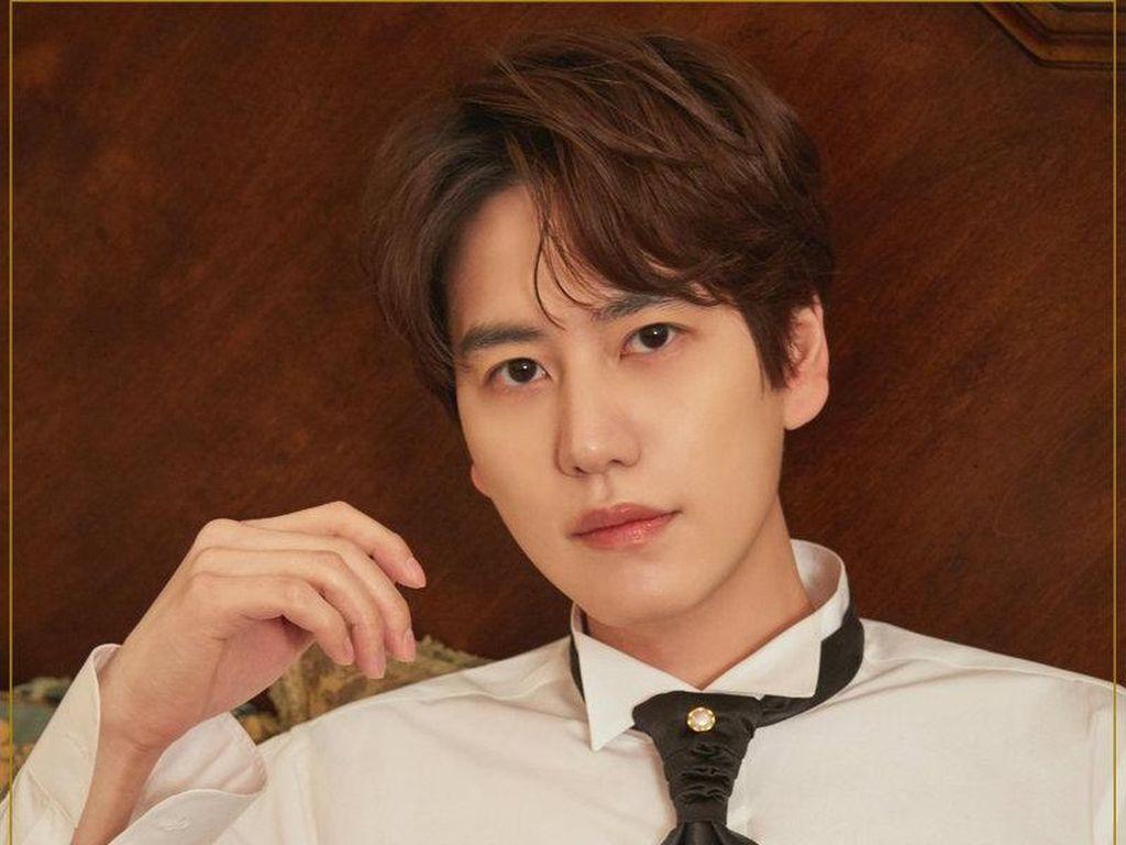 Terungkap! Kyuhyun Super Junior Pernah Diputusin Pacar Lewat Telepon