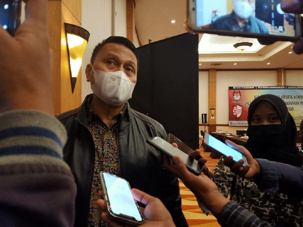 Mardani Sebut Kesenjangan Sosial di Banten Lebar: Buat Money Politics Subur