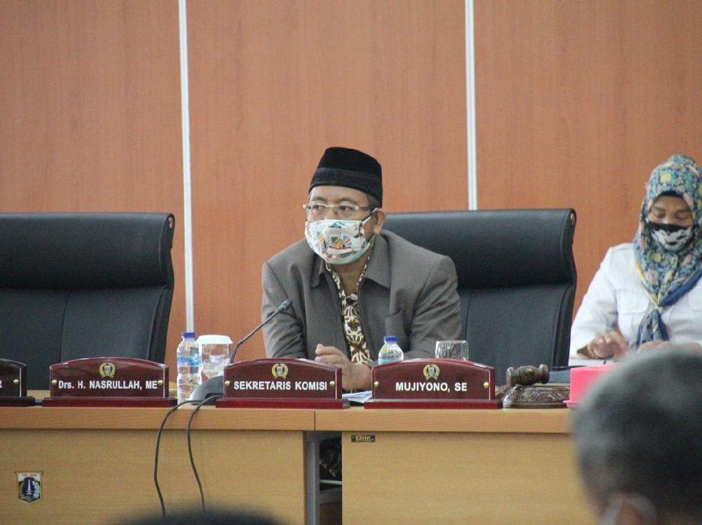 Wacana Lockdown Akhir Pekan, PKS: DKI Harus Koordinasi Pemerintah Pusat