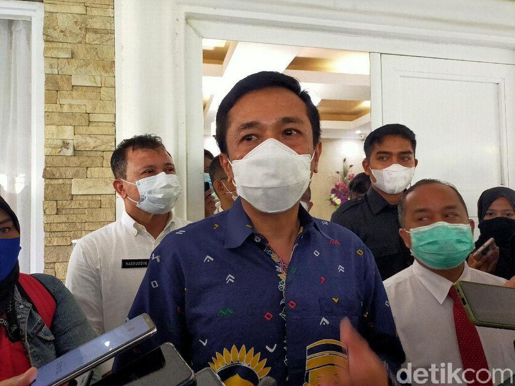 Pj Walkot Makassar Lelang Jabatan, KASN: Wajib Koordinasi ke Danny-Fatma!