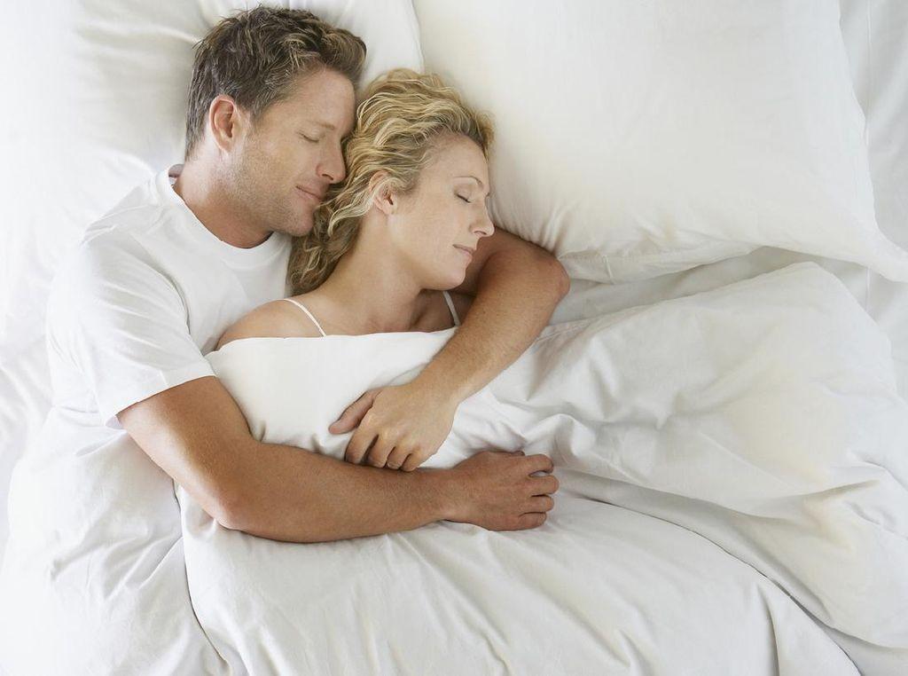 5 Cara Meningkatkan Imunitas Tubuh dengan Tidur Nyenyak di Malam Hari