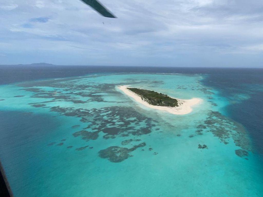 Asdianti Heran Jadi Tersangka Jual-Beli Pulau, Polisi Klaim Punya 2 Alat Bukti