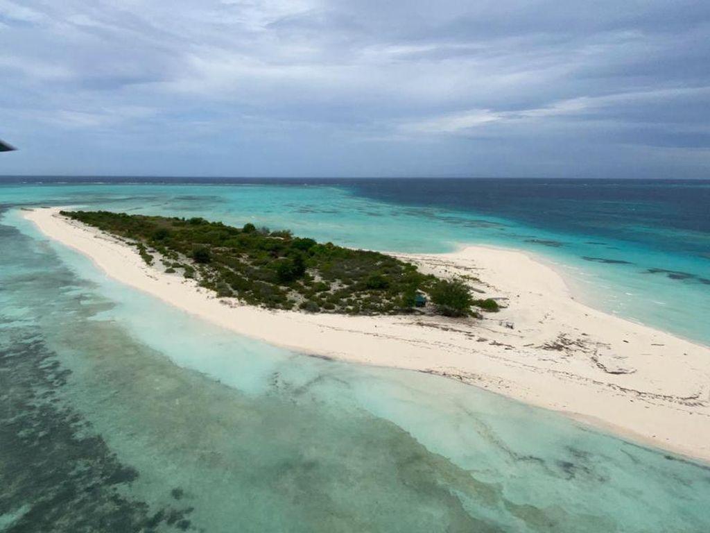 Penjual Pulau Lantigiang Kepulauan SelayarSulsel Jadi Tersangka