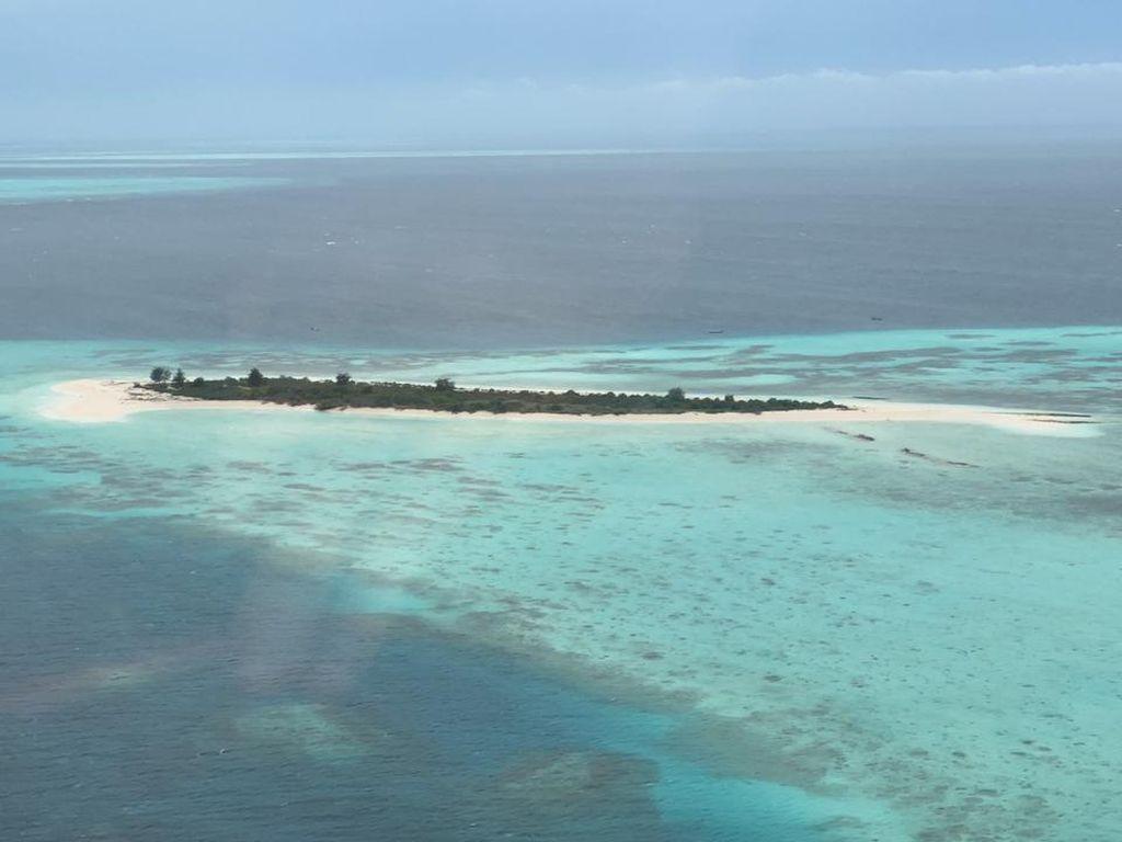 Kasus Jual-Beli Pulau Lantigiang, Pihak Asdianti Pertimbangkan Praperadilan