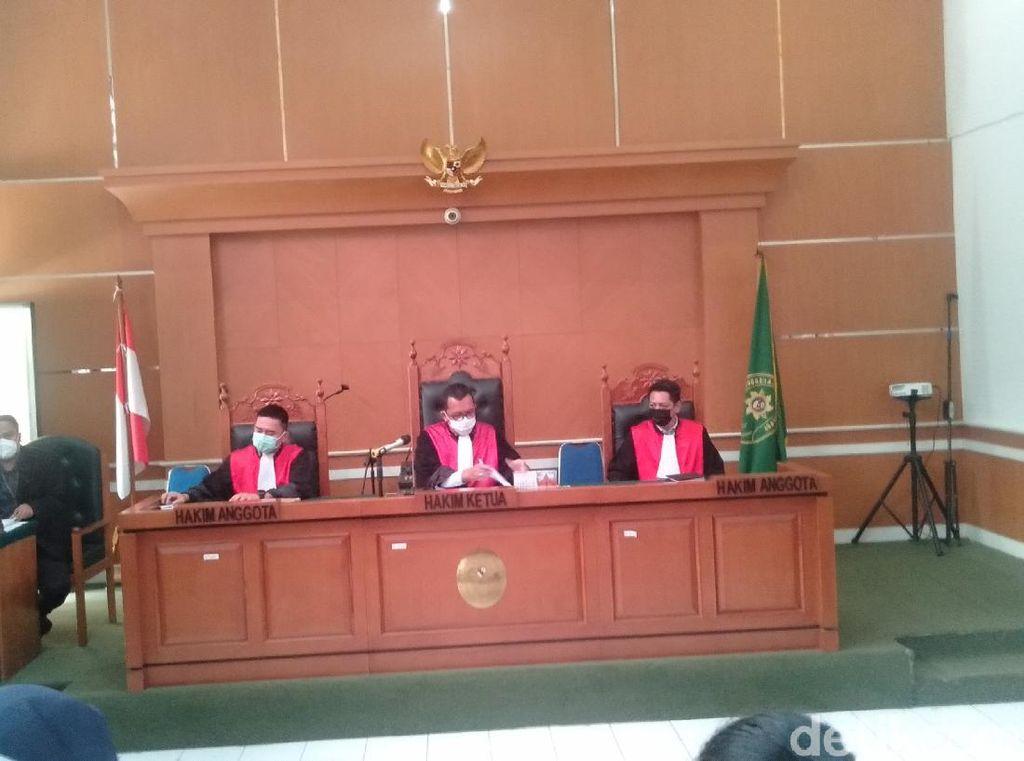 Sidang Gugatan Raffi Ahmad Party Usai Divaksin Dilanjut Tahap Mediasi