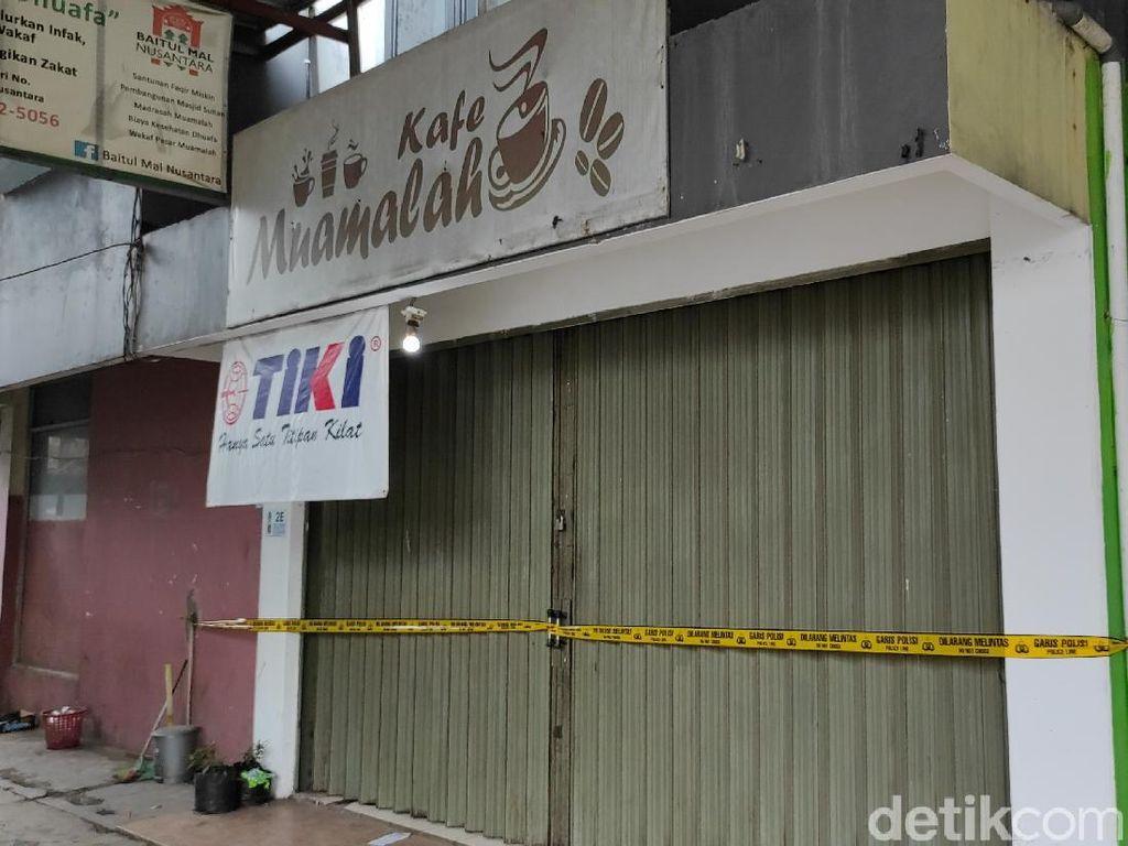 Pendirinya Ditangkap, Begini Kondisi Pasar Muamalah di Depok