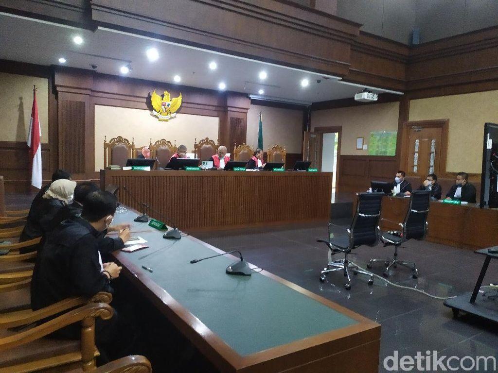 Jaksa KPK Belum Siapkan Saksi, Sidang Kasus Suap-Gratifikasi Nurhadi Ditunda
