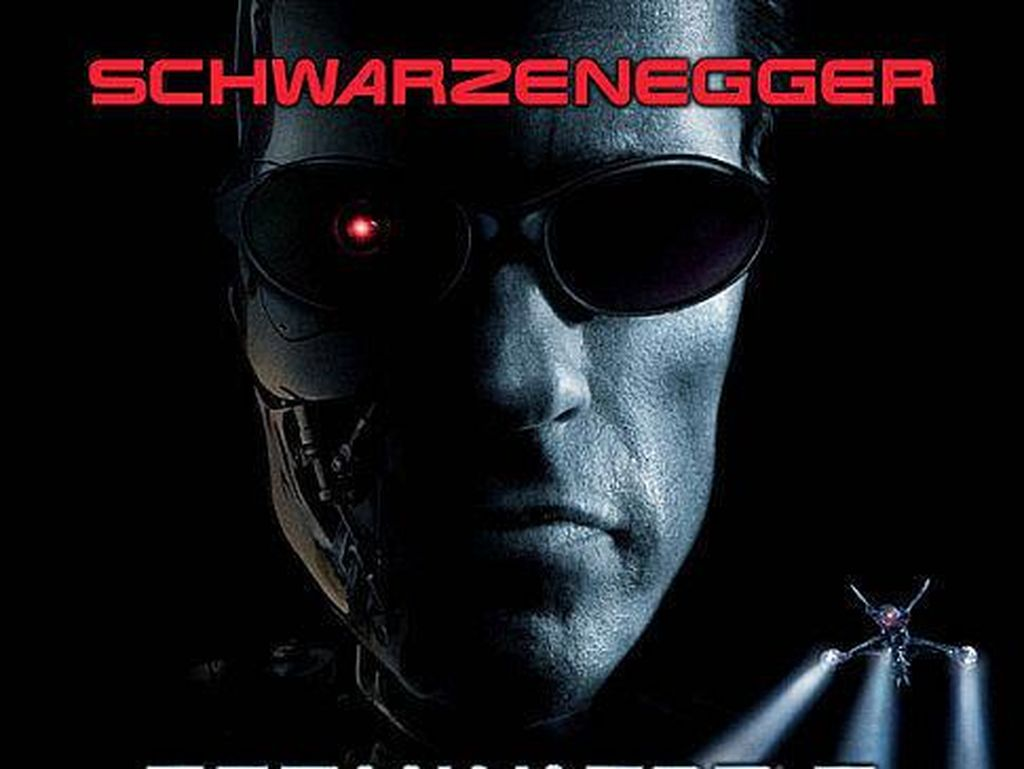 Sinopsis Terminator 3: Rise of the Machines, Hadir di Bioskop Trans TV