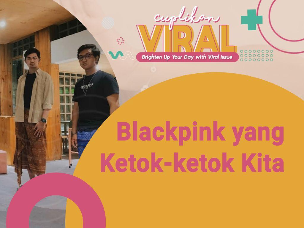 Membumikan Budaya Sarungan dengan Strategi K-Pop