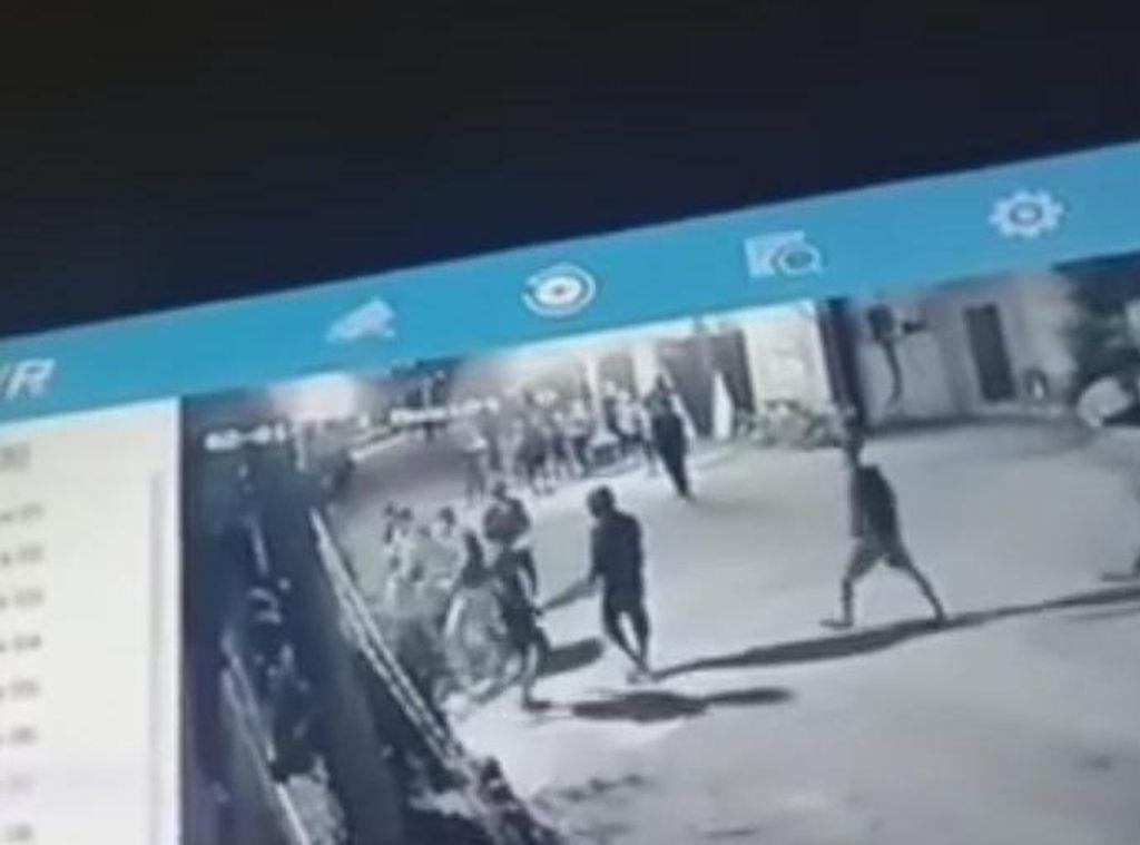 Ulah Rinto Sabua cs: Keroyok TNI di Hiburan Malam Lalu Ngumpet di Semak